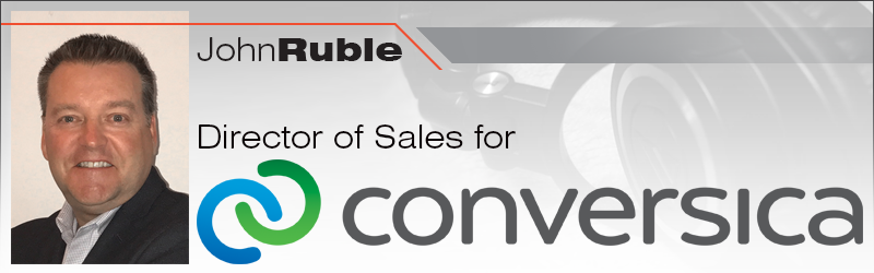 Autosuccess magazine, auto industry blog, auto dealership blog, auto dealer blog, john ruble, conversica, auto success