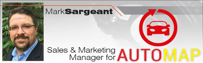 Mark Sargeant Podcast